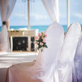 Wedding detail at Hotel Montíboli