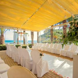 Weddings in Alicante