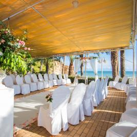 Photos of beach weddings