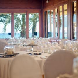 Свадебный зал в Вильяхойосе