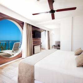 Chambre Suite Nao Victoria