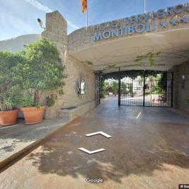 Montiboli: Отель