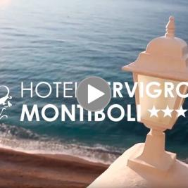 Video Hotel Montíboli the pearl of the Mediterranean