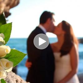 Weddings on the beach. Hotel Servigroup Montíboli