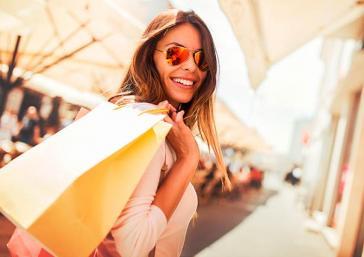 Shopping en Alicante