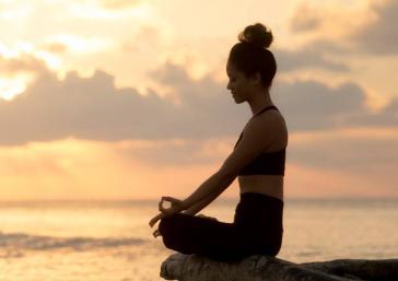 Meditación Mindfulness
