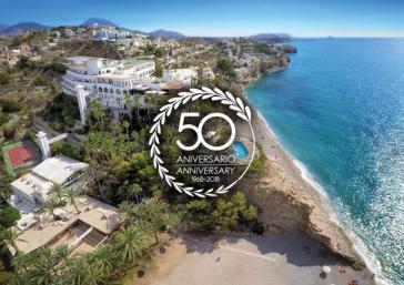 50 Aniversario Hotel Servigroup Montíboli