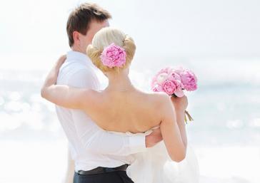 Daytime weddings