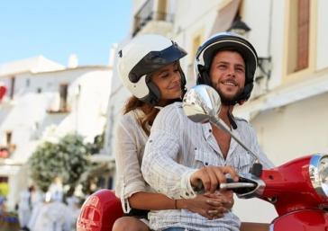 Planes en pareja en Alicante
