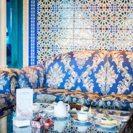 Salon Alhambra