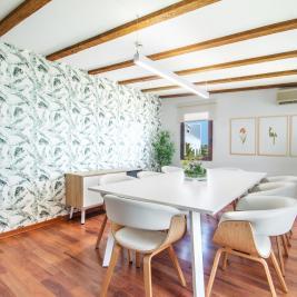 Chambre Eco Green