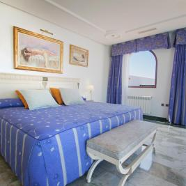 Habitación Suite Presidencial con vistas al mar