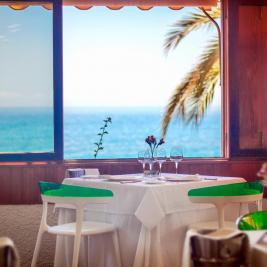Restaurante Minarete