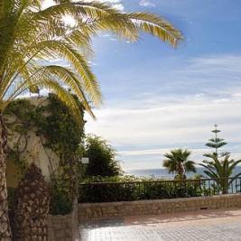 Vistas del Hotel Montíboli