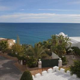 Hotel Montíboli a primera línea de mar