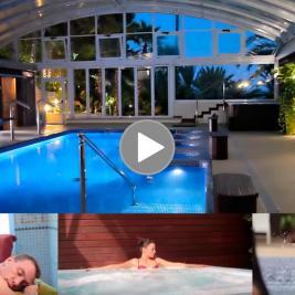 Servigroup Wellness & Spa Centre del Hotel Servigroup Montíboli