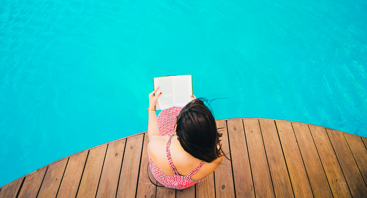 The best books to read in summer