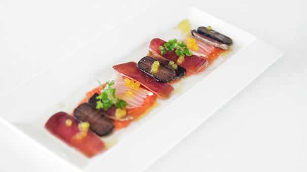 Salazones of Alicante: Roe and salted Tuna