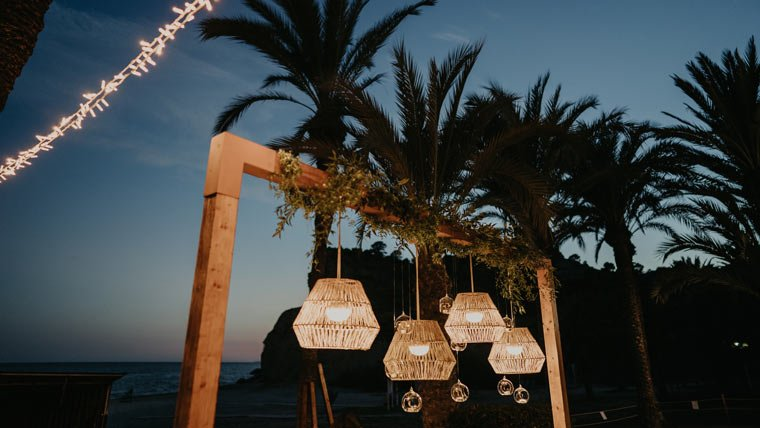Wedding by the sea at the Montiboli